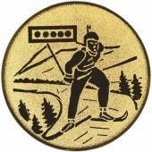 Emblém E94 Biatlon