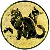 Emblém E153 Kočky