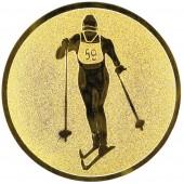 Emblém E96 lyže běžky