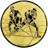 Emblém E165 pozemní hokej