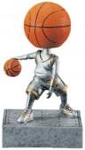Sportovní trofej F52505 - Basketbal