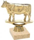 Figurka F729 - kráva