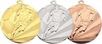 Sportovní medaile MD112 - Fotbal