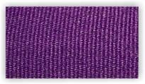 Stuha s karabinou V2F - fialová
