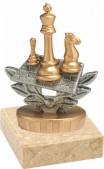 Sportovní figurka FX31,U31 - šachy