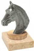 Sportovní figurka FX07,U07 - koňská hlava
