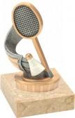 Sportovní figurka FX28 - badminton