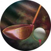 Emblém barevný EM42