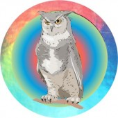 Emblém barevný EM152