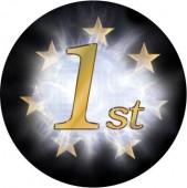 Emblém barevný EM11- 1st
