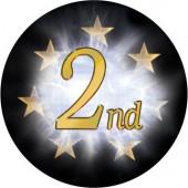 Emblém barevný EM12 - 2nd