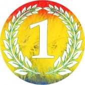 Emblém barevný EM1