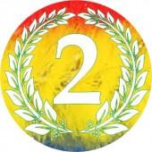 Emblém barevný EM2