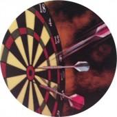 Emblém barevný EM126