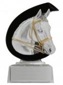 Plaketa s motivem FG256 - kůň