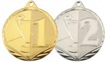 Medaile ME024