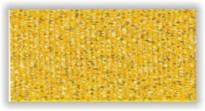 Stuha s karabinou V42ZL - zlatá