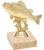 Figurka F457 - ryba Okoun říční