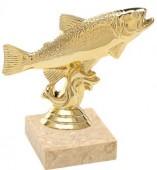 Figurka F458 - ryba Pstruh