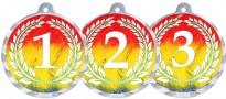 Sportovní medaile MA202