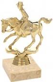 Figurka F716 - kůň rodeo