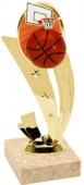 Figurka F3551 -  basketbal