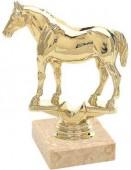Sportovní figurka F701 - kůň